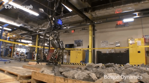 telegraph robot boston dynamics