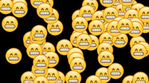 emoji art gif