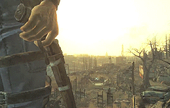 video games fallout 3