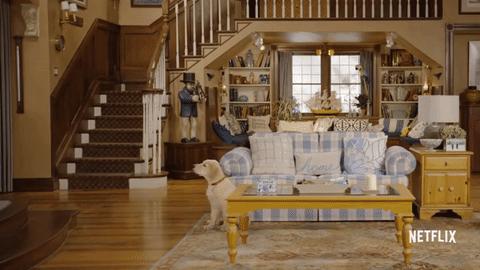 trailer teaser fuller house