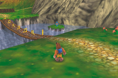 video games nintendo n64
