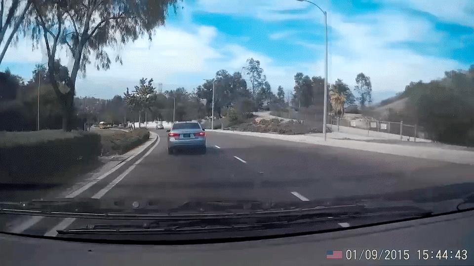 car abandon