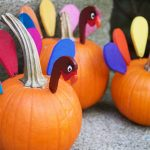 5 Adorable Pumpkin Crafts for Kids