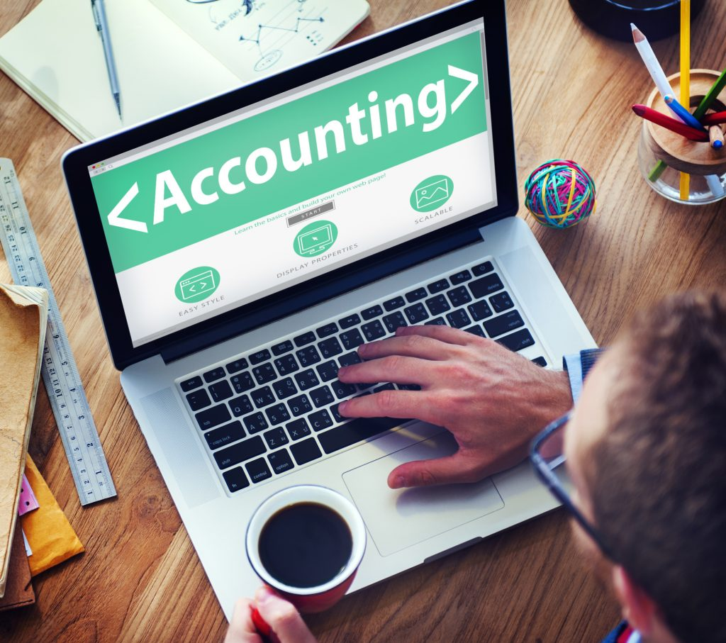 online accounting services