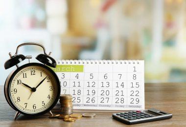 time budgeting