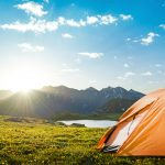 5 Important Camping Tips for Beginners