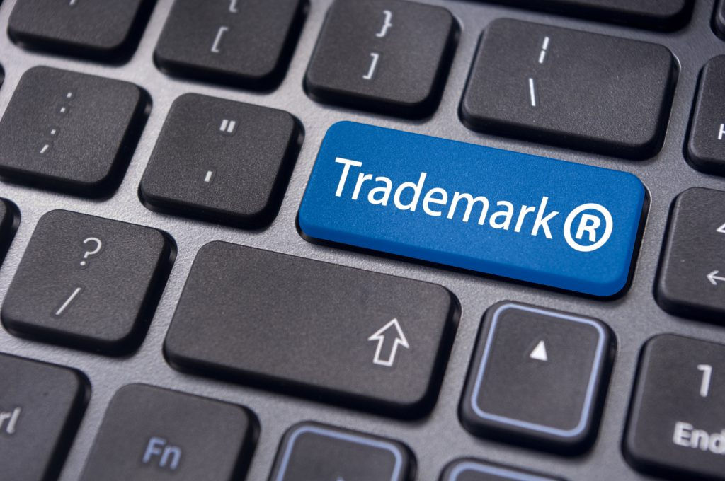 trademarks for business