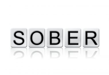 reasons to stay sober