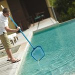 Stay Crystal Clear: 8 Easy DIY Pool Maintenance Tips