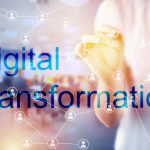 Let's Get Digital: How to Create the Strong Digital Transformation Strategy Your Business Needs