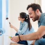 Interior Painting Tips: 9 Easy DIY Tricks to Paint Like a Pro