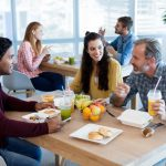 7 Reasons Why Your Employees Need Healthy Office Snacks