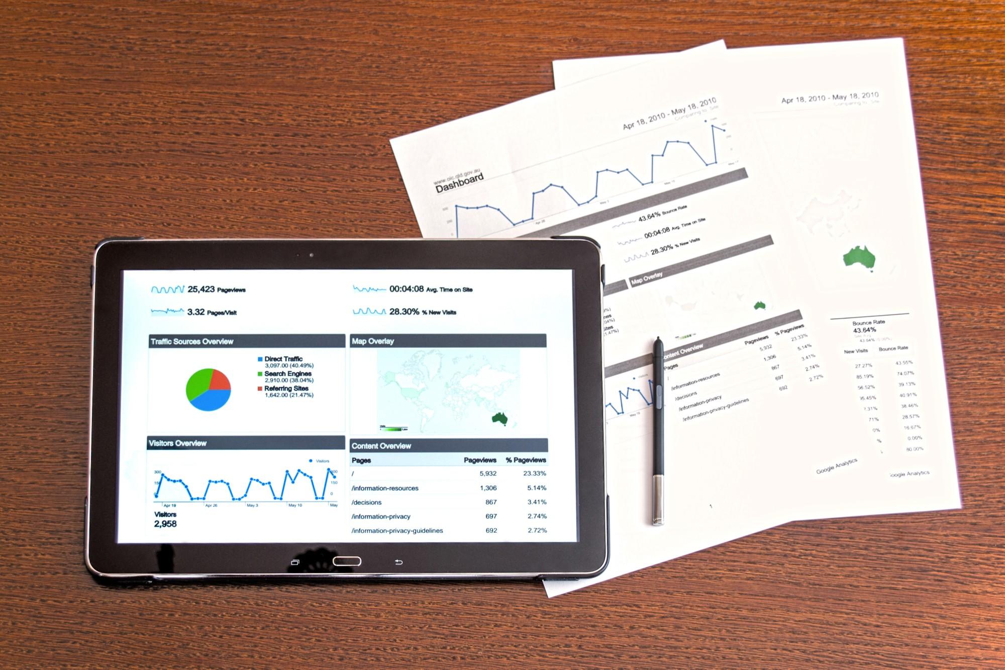 Digitizing Paper Documents