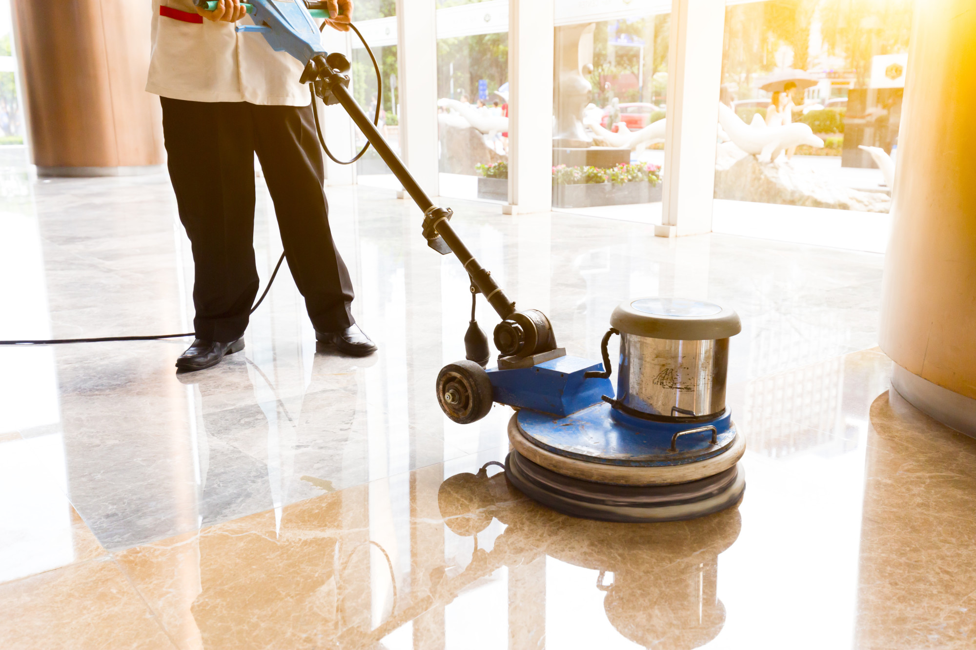 Cleaning Services for Your Business