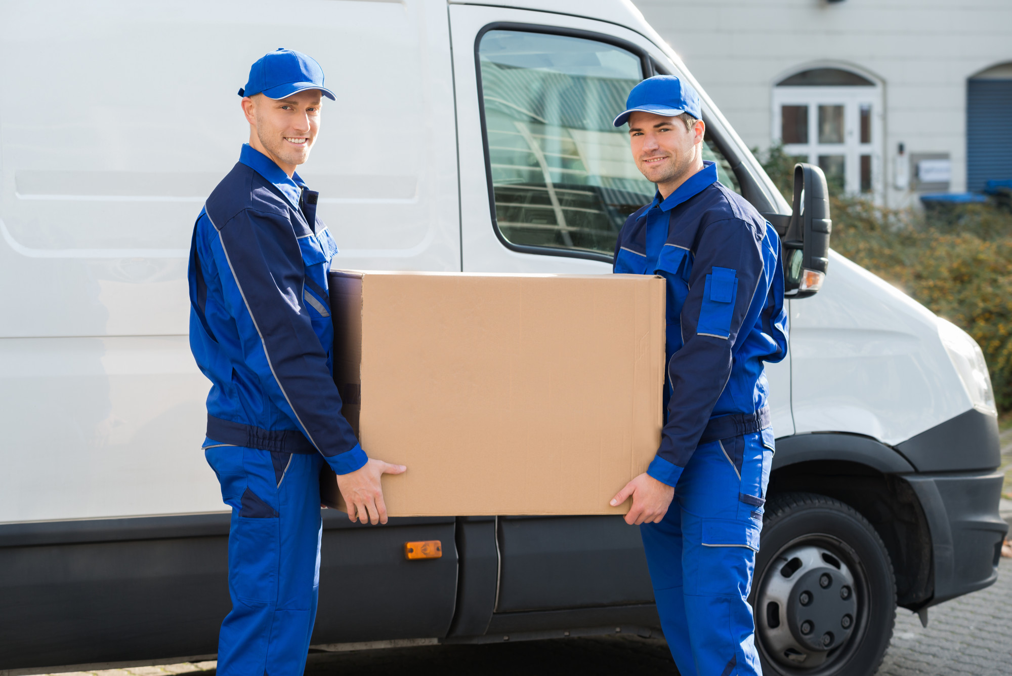 Hiring a Removalist