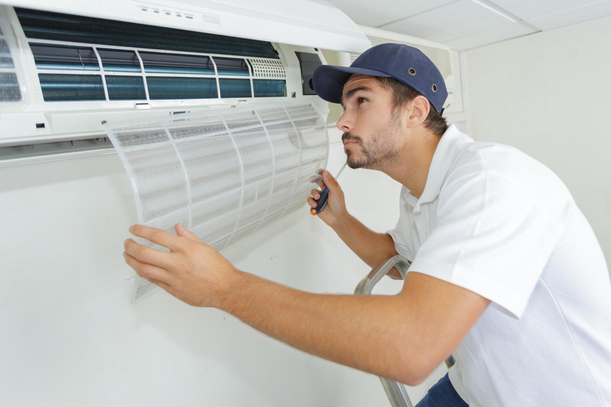 Air Conditioner Problems